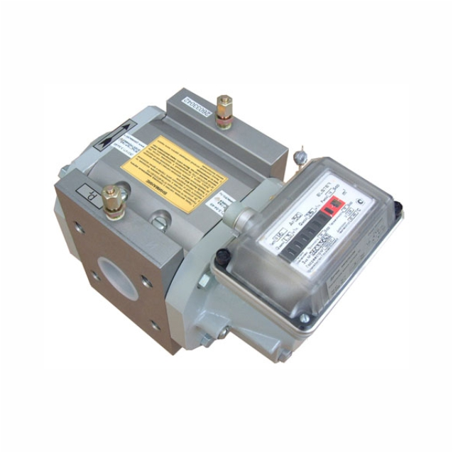 счетчики газа ротационные rvg g16